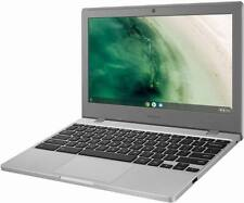 "Samsung Laptop Chromebook 11.6"" Black 16GB SSD 2GB Ram WIFI WEBCAM USB HDMI"