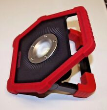 Saber 1300 lumen rechargeable LI-ION LED flood light  ATD-80333 great Christmas