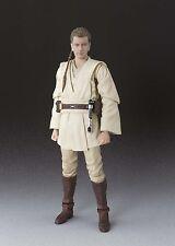 New Bandai S.H.Figuarts Star Wars Obi-Wan Kenobi (Episode I) Japan Import F/S