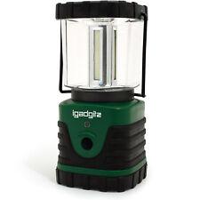 igadgitz xtra Lumin 500lm Portátil LED Linterna Luz Lámpara Farol Carpa Pesca
