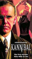 Kannibal (VHS, 1998)