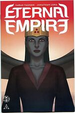 Eternal Empire #1 25th Anniversary Blind Box Variant Image Comics Nm