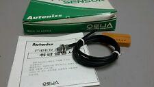 AUTONICS FD-1M FIBER OPTIC SENSOR NEW $39EA