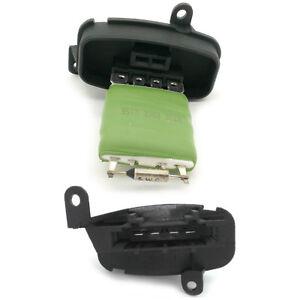 Fits Mercedes-Benz Vito (1996-2003) Heater Blower Fan Resistor ASHR60ME