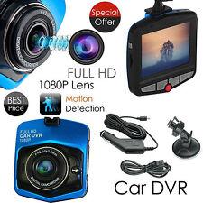 Full HD 108p Auto Kamera Dash Cam Video Recorder Registrator Mini Fahrzeug DVR