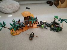 Playmobil 3938 Pirate Lagoon Fantastic Condition