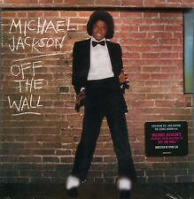 Michael Jackson : Off the Wall - Exclusive CD & DVD edition (CD + DVD)
