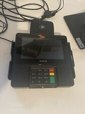 Ingenico Isc480-11P2809A Isc 480 Touch Screen Pos Credit card Terminal+Stylus