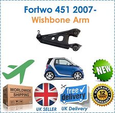 For Smart For Two Fortwo 451 2007- Lower Suspension Wishbone Arm & Ball Joint