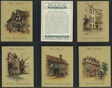 More details for full set, wills, old inns, second series (l) 1939