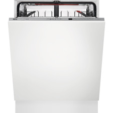 AEG FSS62600P Built-in A++ Rated 13 Place Fullsize Dishwasher