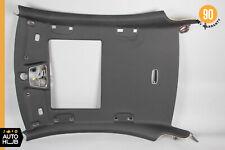 03-09 Mercedes W209 CLK350 CLK550 Headliner Head Liner Roof Trim Black OEM