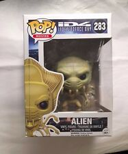 FUNKO POP! MOVIES ID4 INDEPENDENCE DAY - ALIEN #283
