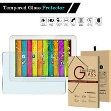 Tablet Tempered Glass Screen Protector Cover For ARCHOS 101b Oxygen