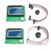 3D Printer LCD Screen Display Kit Replacement For CR-10S 3D Ender-3/Ender-3 Pro