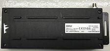 BMW E36 E46 E39 E38 E31 E53 Cornetta Telefono Trasmettitore Ricevitore 6911042
