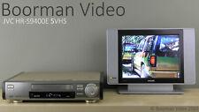 JVC HR-S9400E S-VHS