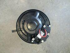 Audi A3 8P VW 2008 Blower Fan Motor 1K2 820 015 F