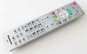 Panasonic N2QAYB000842 Fernbedienung für Fernseher, LCD-TV siehe Beschreibung