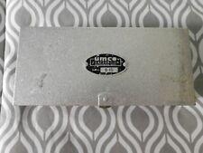 UMCO Lure Tackel Box  B.10 Alumiuium Vintage Used USA