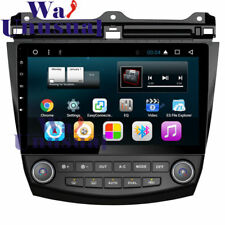 "10.1"" Quad Core Android 6.0 Car Multimedia For Honda Accord 2004-2006 Stereo GPS"