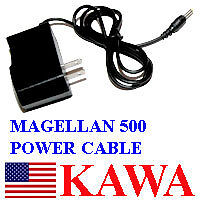 AC 110V-240V to 5V DC ADAPTER for Magellan Explorist