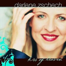 Kiss of Heaven 2003 by Zschech, Darlene . Disc Only/No Case