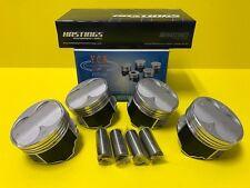SALE! YCP B20 B18 B16 High Compression Pistons & Racing Rings Swap 84.5MM 020