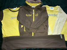 4 Item BROWNIE 'Give-It-A-Go' UNIFORM  ~ Age Guide 9-10 ~