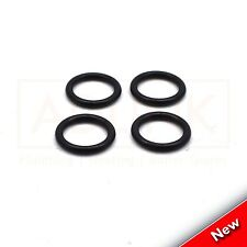 4 X HALSTEAD ACE & ACE HIGH DHW Heat Exchanger O'Ring Seal 500600