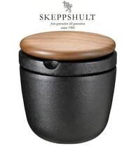 "Skeppshult "" Swing "" Fonte Moulin à Poivre avec Walnussdeckel + Gratuit Poivre"