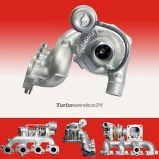 Turbolader Garrett für Ford Transit 2.0 Di 86 PS 100 PS 714716 802419
