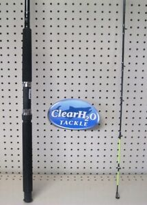 OKUMA CLASSIC PRO CPM-10M-CT 10' CHARTRUESE TIP TROLLING RODS