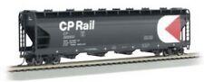Spur N - Bachmann Covered Hopper Canadian Pacific -- 17555 NEU