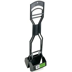 Four Paws Allen's Dog Waste Spring Action Pooper Scooper for Hard Surfaces,