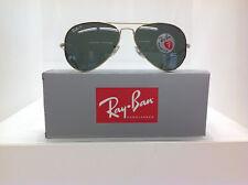 RayBan AVIATOR POLARIZED!!! 3025 001/58 - 55