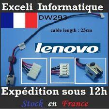 dc jack power connector cable DC30100EE00 Lenovo Ideapad Y470 Y475