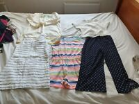 Bundle Of 10-11 Years Old Girl Clothes Designer branded Boden, Jigsaw, Zara Vgc