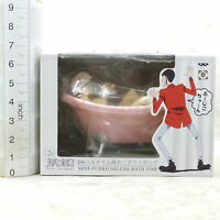 *A5060 Banpresto Lupin the Third Mine Fujiko Bath Time Deluxe Figure Anime