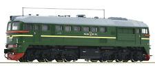"""Roco H0 73801 Diesellok M62 1616 der SZD """"DCC Digital + Henning-Sound"""" NEU + OVP"""