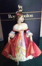 """Royal Doulton Figurine """"Southern Bell"""" Hn 2229, Introduced in 1958 - Retired Mib"""
