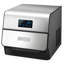 UNOLD 48955 Eiswürfelbereiter / Eiswürfelmaschine Edel (G)