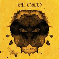 EL CACO - FROM DIRT - CD+DVD NEW UNPLAYED 2007