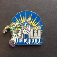 DLR - Buzz Lightyear Celebrate Everyday Deluxe Starter Set Pin Disney Pin 69042