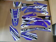 New YZF 250 450 08 09 PTS4 Graphics Sticker Decals Kit Motocross YZF250 YZF450