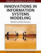 Innovations in Information Systems Modeling : Methods and Best Practices...
