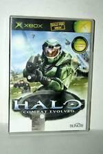 HALO GIOCO USATO OTTIMO STATO XBOX EDIZIONE ITALIANA XBOX SC2 40589
