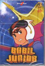 BABIL JUNIOR 3 - DVD (NUOVO SIGILLATO)