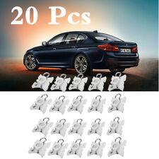 20 Pcs Window Lifter Regulator For BMW E36 E32 E34 325i 525i 535i Roller Z3 Z4