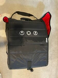 Bugaboo Wheeled Comfort Transport Travel Storage Carrying Bag For Stroller
